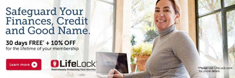 LifeLock4Web